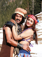 Upendra 2 movie photos gallery-cover-photo