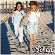Sisca Moda Infantil