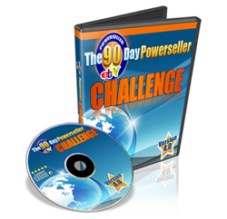 Powerseller in 90 Days DVD