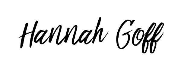 Hannah Goff