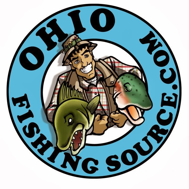 Ohio Fishing Source
