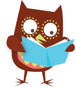 CLICK HERE AND READ A BOOK WITH OWL!       (You need to register, clicking on Join Us)