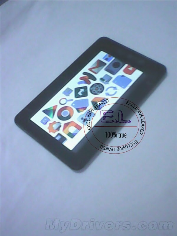 Nexus 8 tablet rumors