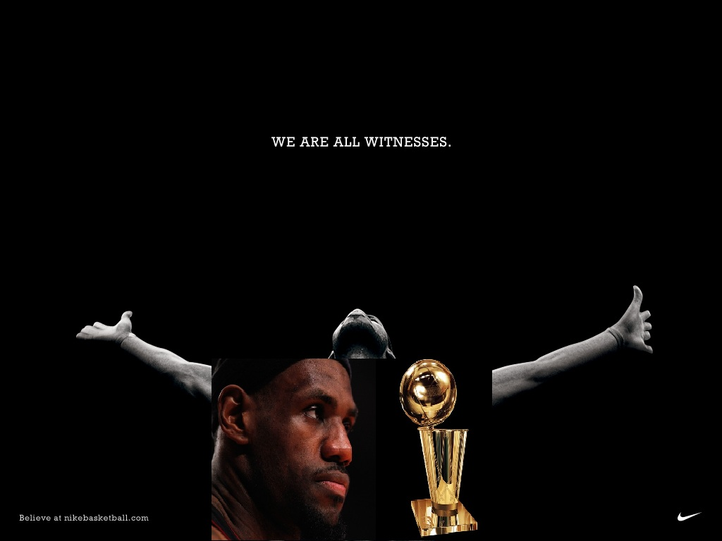 Finals Quotes The Sports Cubicle Nba Finals The King And His Ring