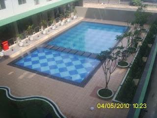 Sewa Apartemen Green Park View Jakarta Barat