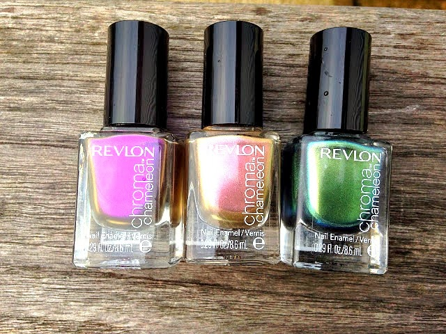 FashStyleLiv: Christmas/New Year Giveaway - Revlon Chroma Chameleon ...