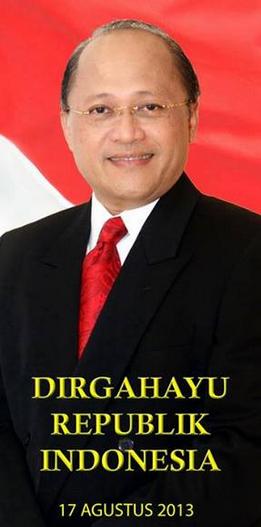 Kata Mutiara Mario Teguh HUT RI 68