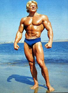 Dave Draper Bodybuilding