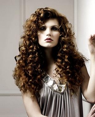 peinados+de+pelo+con+rulos