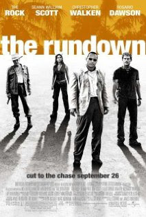 The Rundown 2003 Hindi Dubbed Movie Watch Online