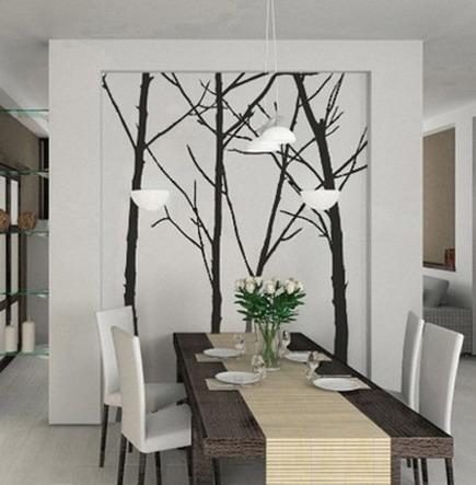 Murales Decorativos Para Comedor