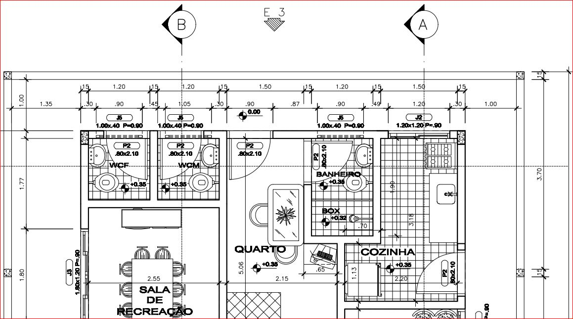 Super Arquiteto Jocimar Paixão: OS ELEMENTOS GRÁFICOS DO DESENHO  FM89
