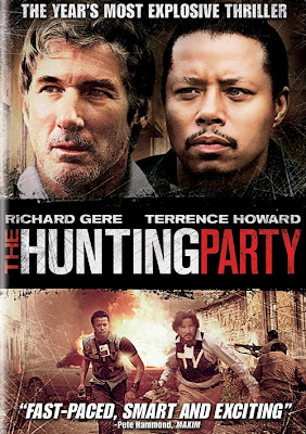 Regarder Hunting Party en streaming