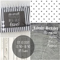 ★Kalender Workshop