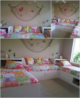 จัดห้องนอนสวยๆ