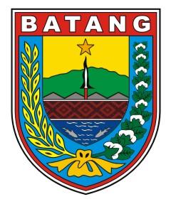 LogoVECTORcdr: ... Logo Kabupaten Batang ...