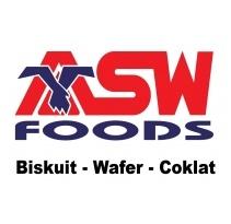 Logo PT Asia Sakti Wahid Foods Manufacture (ASW Foods)