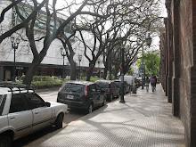 Buenos Aires: Barrio de La Recoleta