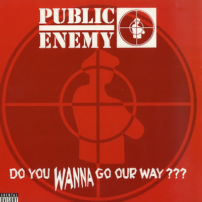 Public Enemy – Do You Wanna Go Our Way??? (CDS) (1999) (320 kbps)