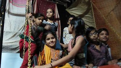 niños-indios