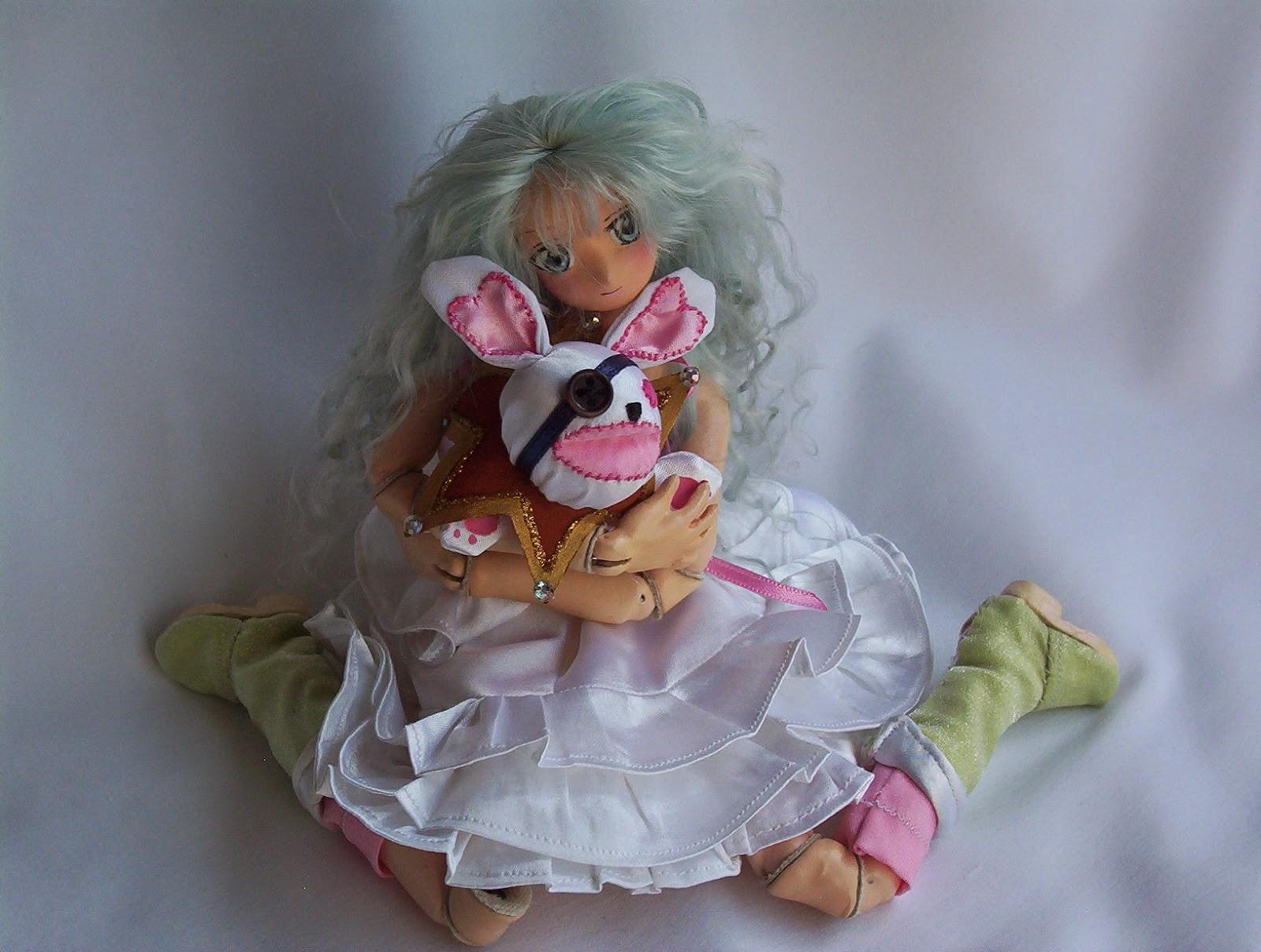 porcelain bjd argentinian dollmakers contest prize