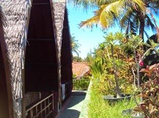 Hotel Murah Gili Trawangan - Banana Leaf Bungalow