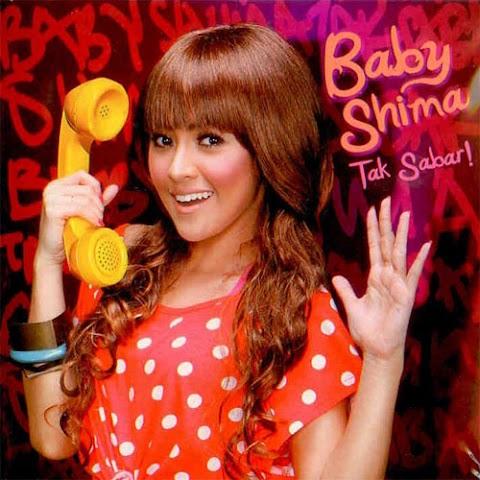 Baby Shima - Tak Sabar MP3
