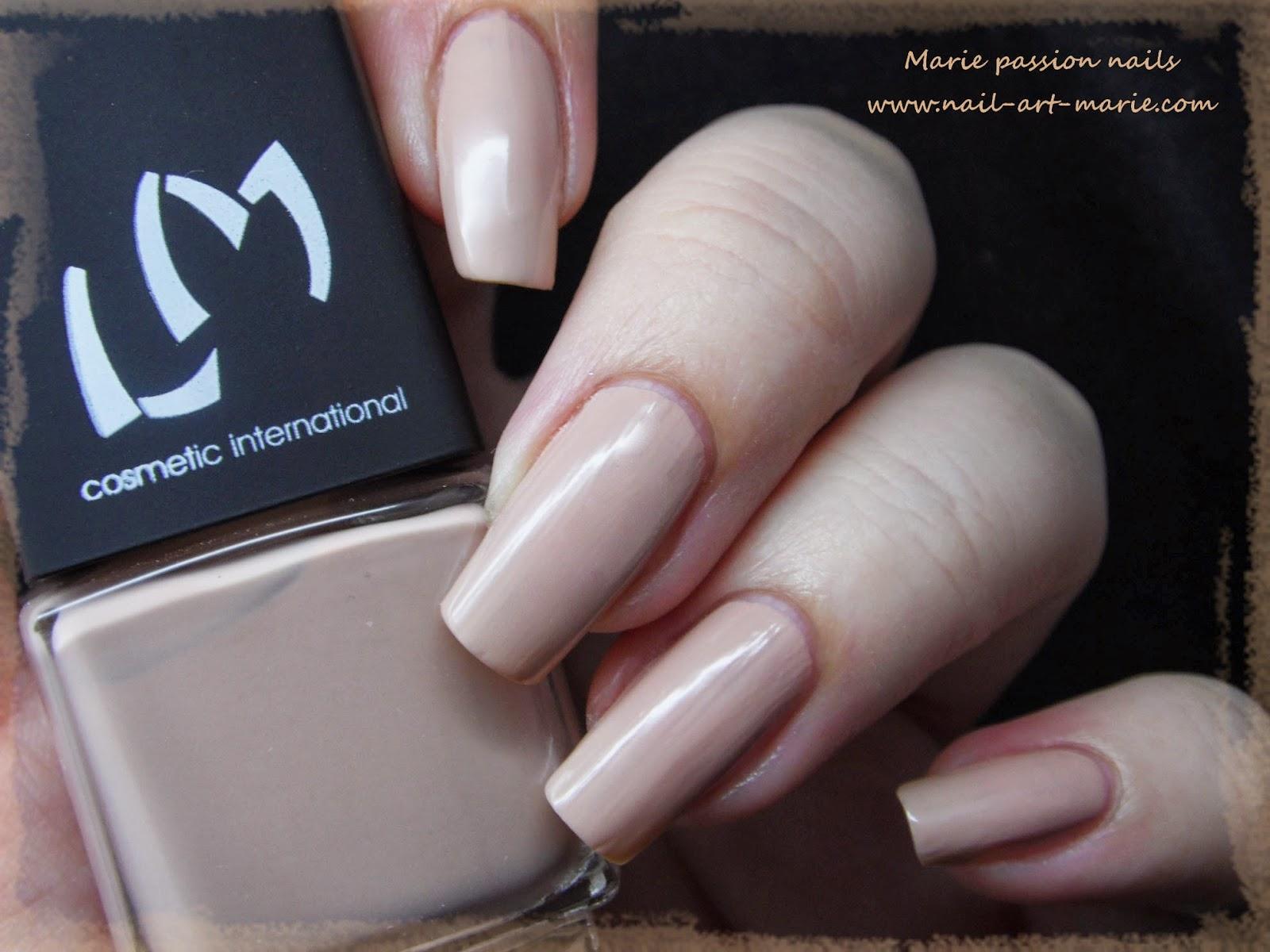 LM Cosmetic Papayawhip8