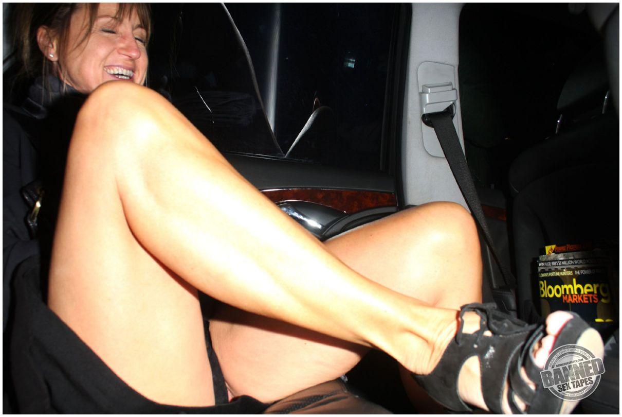 nude Carol mcgiffin