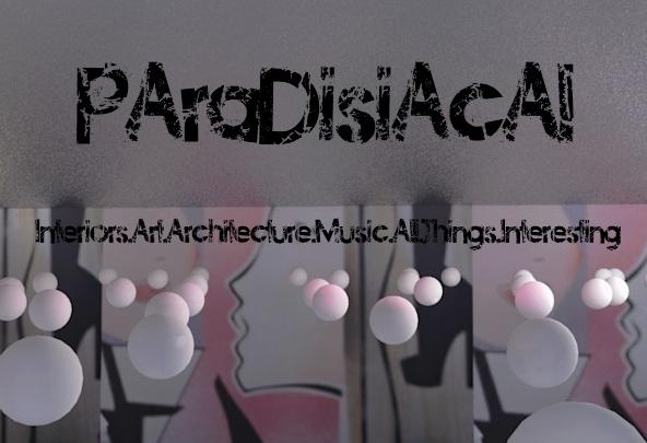 Paradisiacal