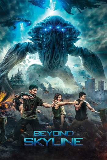 Beyond Skyline Torrent – BluRay 720p/1080p Legendado
