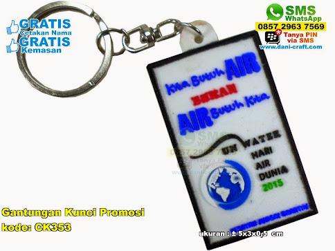 Gantungan Kunci Promosi 1844