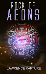My novel: Rock of Aeons