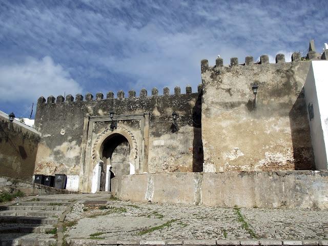 Puertas de Tanger