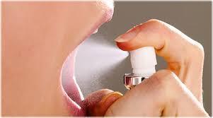 كيف تتخلصي من رائحة الفم الكريهة  - معطر الفم للفم