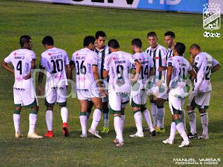 Oriente Petrolero - Copa Sudamericana - Oriente Petrolero vs Nacional - DaleOoo.com página del Club Oriente Petrolero