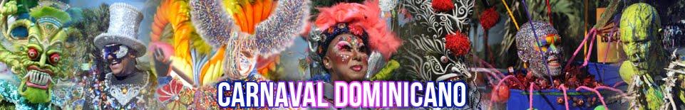 Carnaval Dominicano 2015