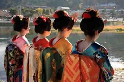 wanita jepang - infolabel.blogspot.com