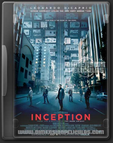 Inception (BRRip HD Ingles Subtitulado) (2010)