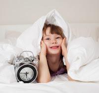 gérer le sommeil en colonie de vacances