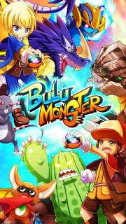 Download Mod Bulu Monster