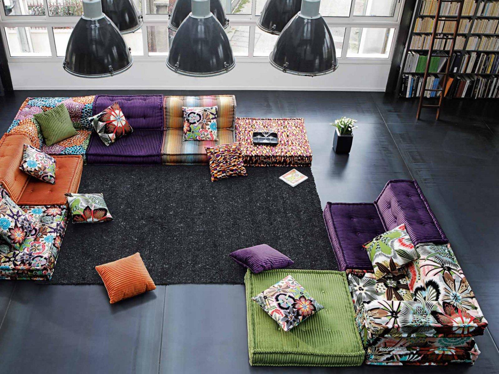 design missoni home. Black Bedroom Furniture Sets. Home Design Ideas