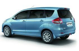 Gambar Suzuki Ertiga Terbaru