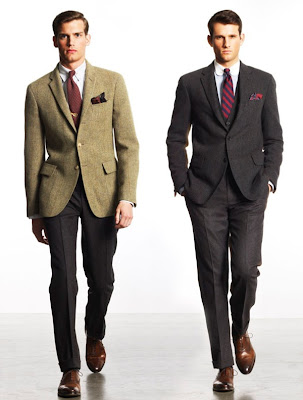 Mens Fashion Suits