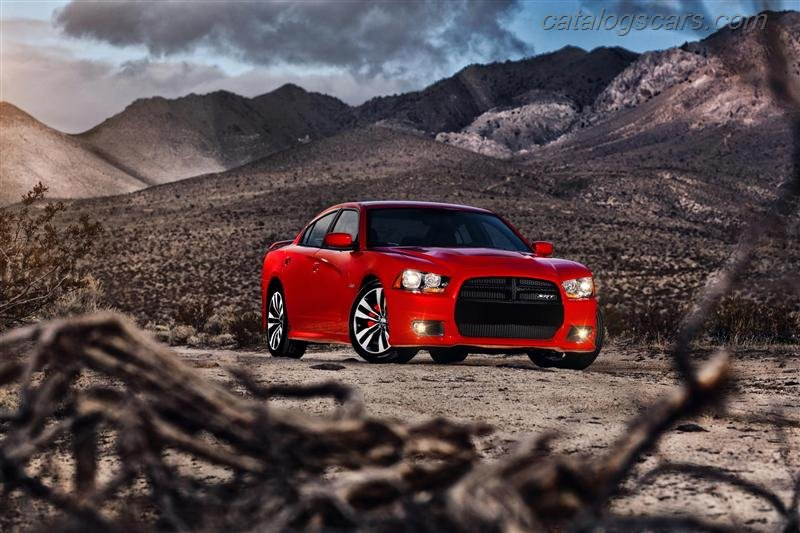 ��� ����� ���� ������ SRT8 2013 - ���� ������ ��� ����� ���� ������ SRT8 2013 - Dodge Charger SRT8 Photos