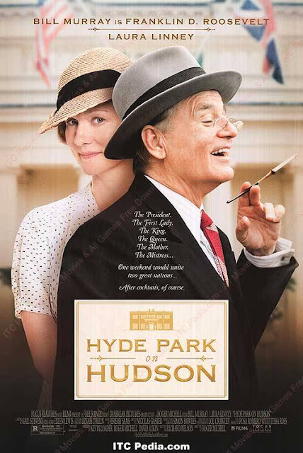 Hyde Park On Hudson (2012) LIMITED 720p BRRip x264 AC3 - PTpOWeR