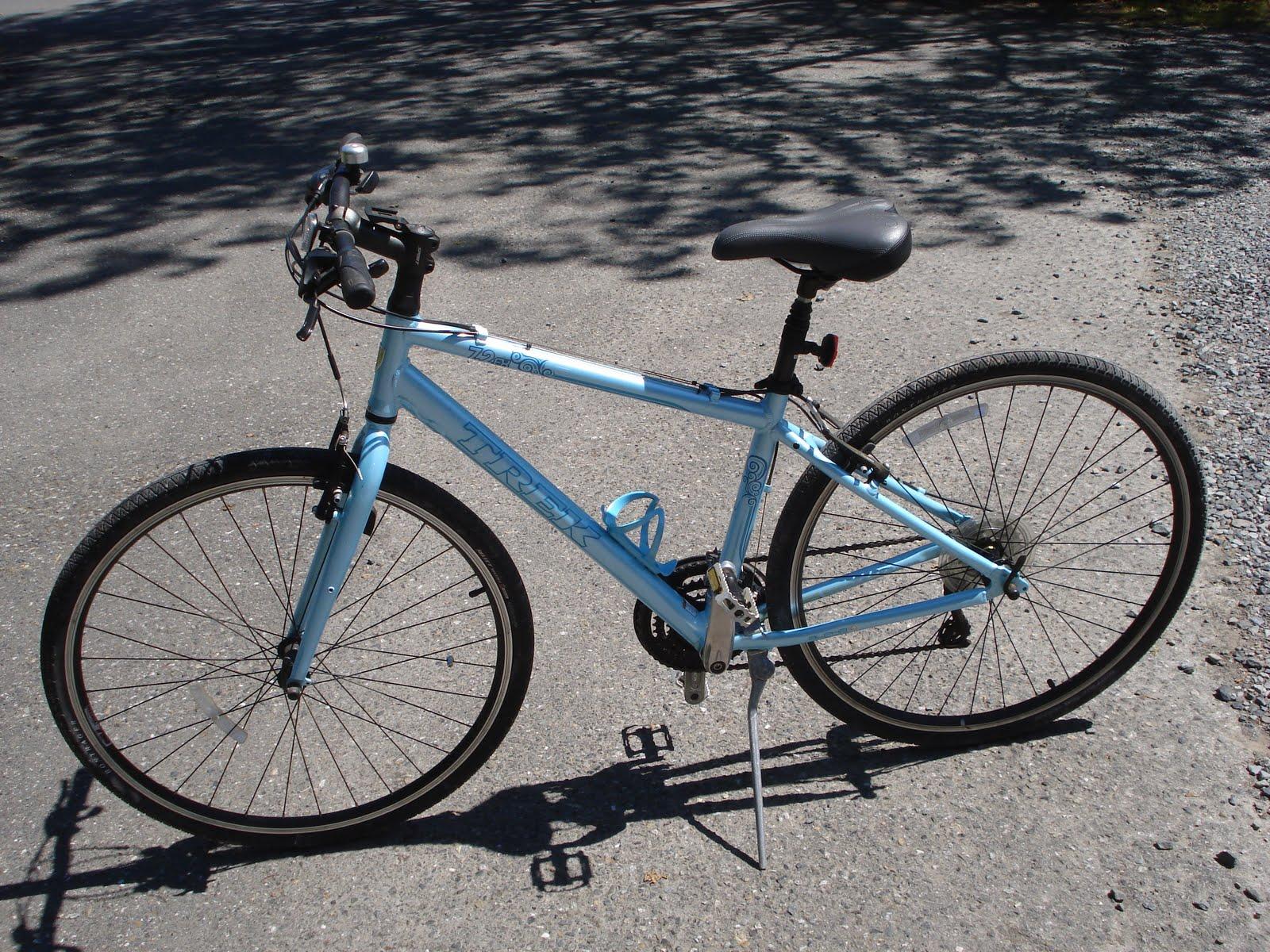 trek hybrid cycles india