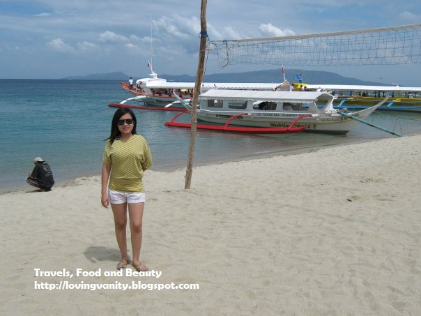 puerto galera philippines how to get there