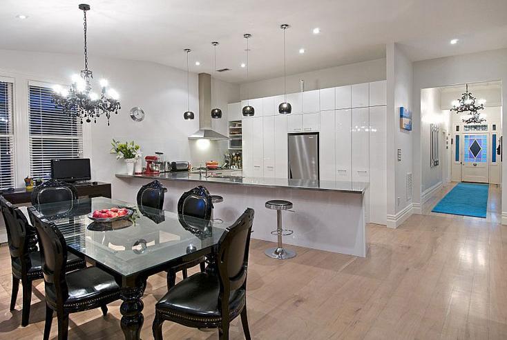 Decoraci n de interiores muebles de cocina decoracion - Interiores de muebles de cocina ...