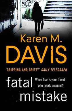 Karen M Davis